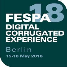 Feria Fespa 2018 Berlin