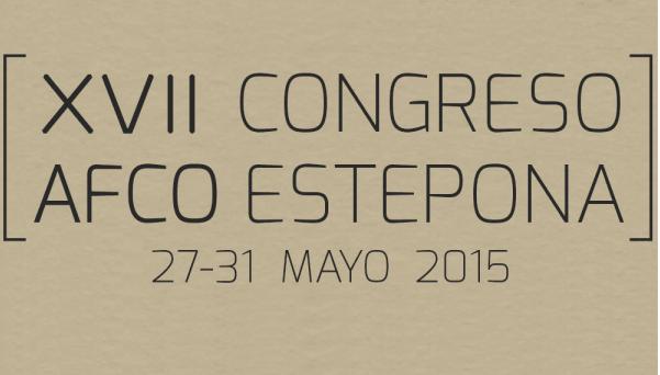 Congreso Afco Estepona