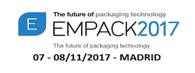 Feria Empack 2017